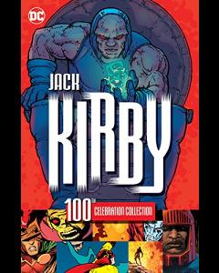 Jack Kirby 100th Celebration Collection (Jack Kirby 100 (2017))