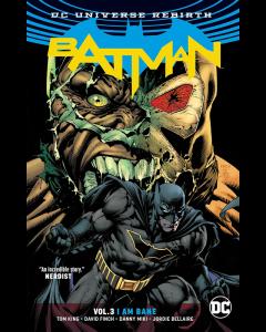 Batman Vol.3 I Am Bane