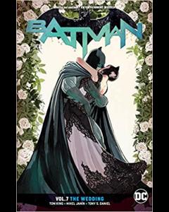Batman Vol. 7 The Wedding
