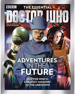 The Essential Doctor Who (Adventures In The Future)
