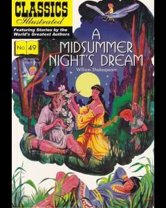 A Midsummer Night''s Dream