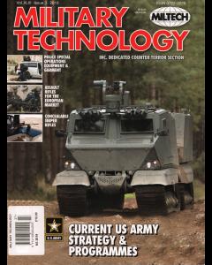 Military Technology Magazine  No.9-10 2020