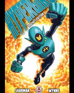 Hypergirl - Pocket Edition