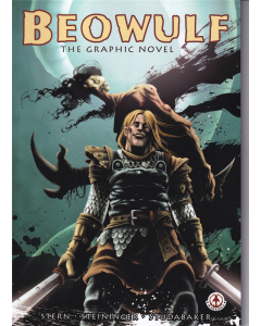 Beowulf The Graphic Novel