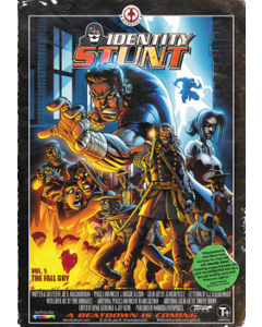 Identity Stunt Volume 1