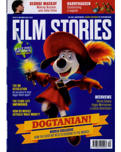 Film Stories Magazine