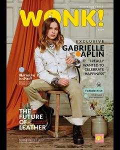 Wonk! Magazine