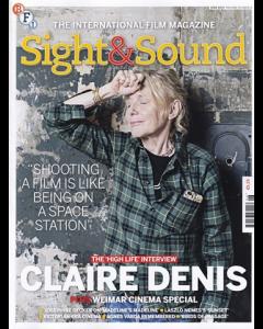 Sight & Sound MagazineJune 2019