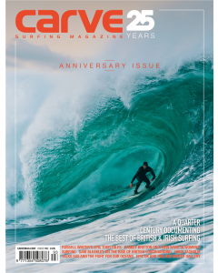 Carve Magazine Issue 193