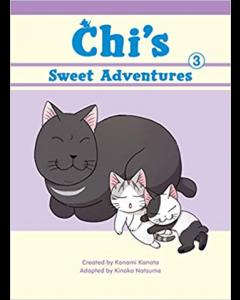 Chi''s Sweet Adventures Vol 3