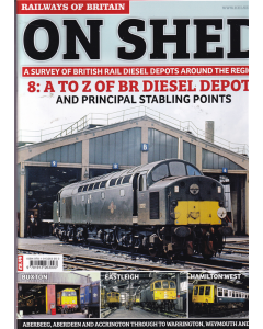 On Shed Magazine