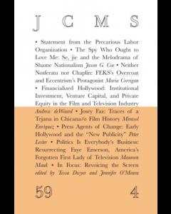 JCMS Magazine