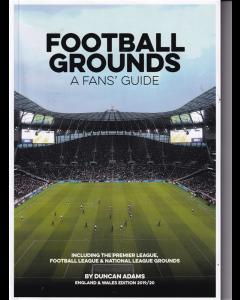 Football Grounds Magazine