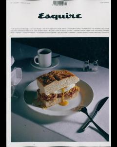 Esquire Elle Decor Multipack  Magazine