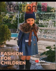 Patrones Pattern  Magazine