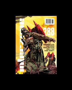 Interzone Magazine Issue 288