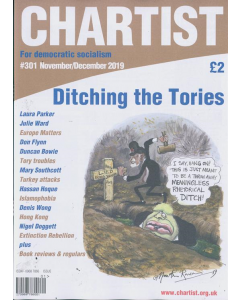 Chartist Magazine #302 January 2020
