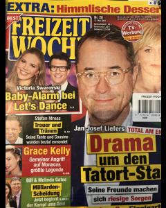 Freizeit Revue Magazine GM