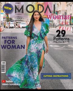 Moda! Woman