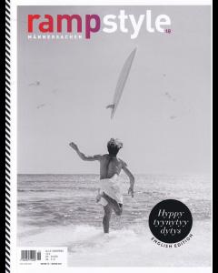 Ramp Style Magazine Edition 19