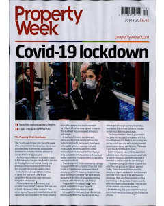 Property Week Magazine