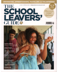 The School Leavers Guide Magazine