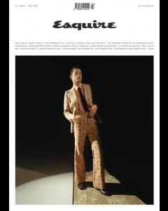 Esquire & Qp Magazine Pack