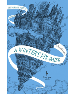 A Winter''s Promise - Christelle Dabos (SB)