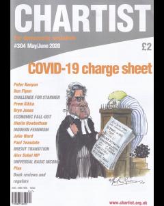 Chartist Magazine #304 May/June 2020