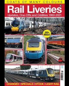 Rail Liveries