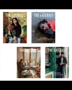 The Laterals Magazine