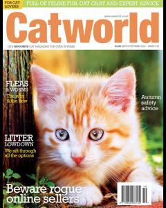 Cat World Magazine