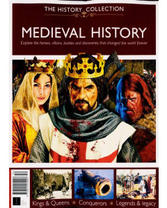 History Collection Magazine