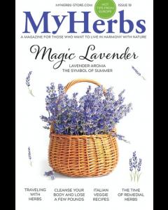 My Herbs Magazine