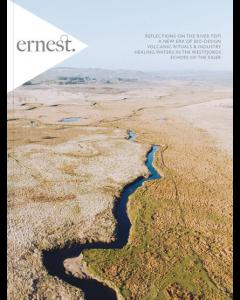 Ernest Journal Magazine