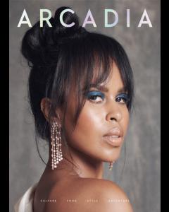Arcadia (The) Magazine