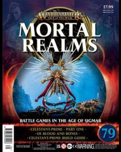 Warhammer Mortal Realms PW