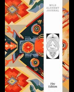 Wild Alchemy Journal Magazine