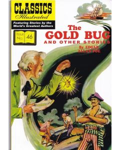 The Gold Bug Other Stories