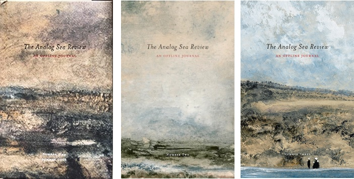 The Analog Sea Review
