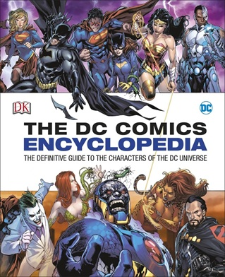 DC Encyclopedia