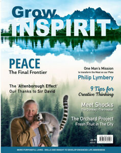 Grow Inspirit Magazine