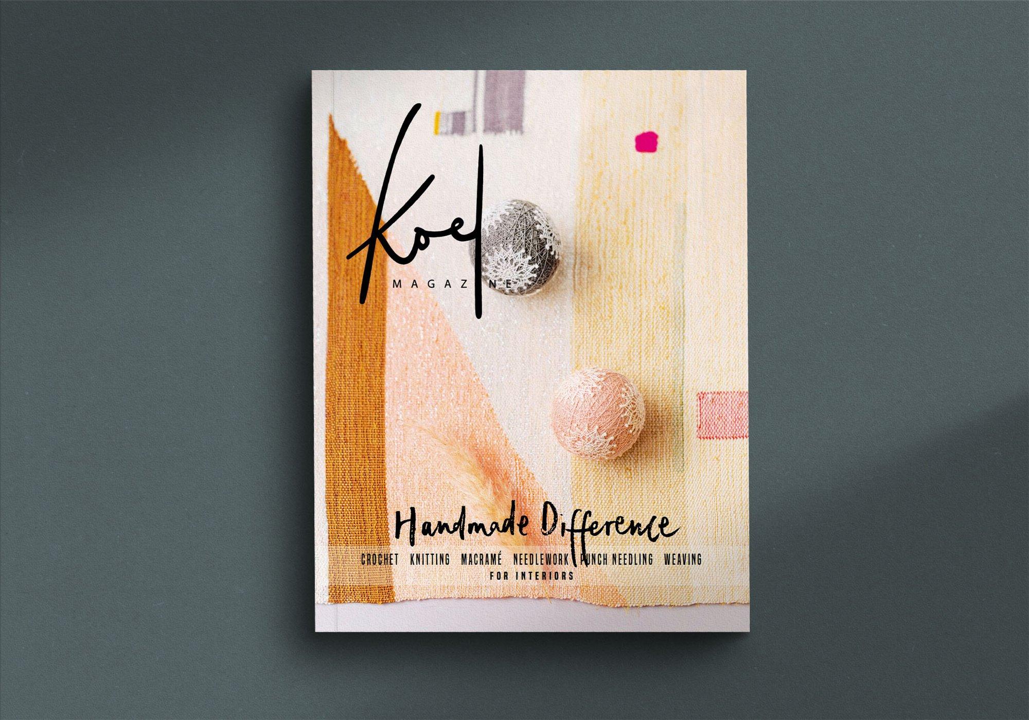 Koel Magazine: Issue 10 2020