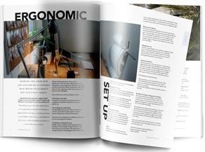 The Homeworker Magazine