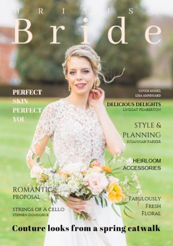 British Bride Magazine