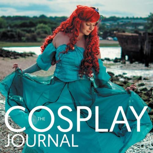 Cosplay Journal