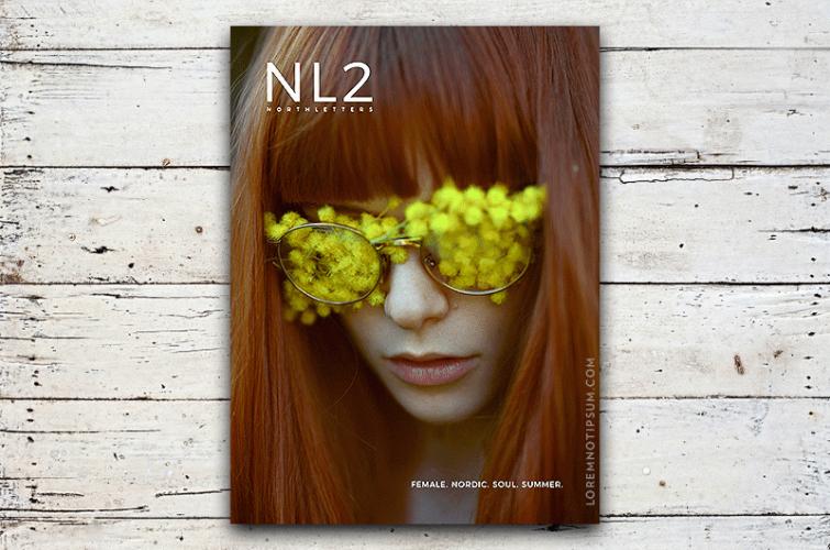Northletters Magazine Vol 2