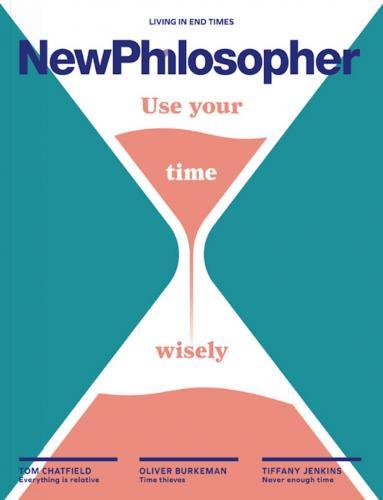 New Philosopher Magazine