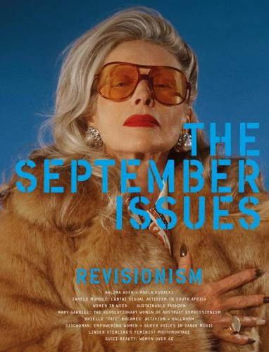 The September Issues...