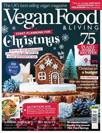 A Vegan Christmas!